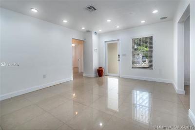 Single Family Home For Sale: 141 NE 50th St