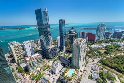 Miami Condo For Sale: 1300 S Miami Ave #4408