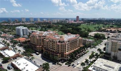 Boca Raton Condo For Sale: 200 E Palmetto Park Rd #507