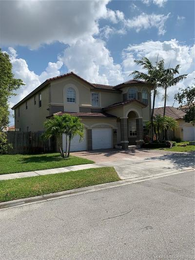 Doral Single Family Home For Sale: 11315 NW 78th St