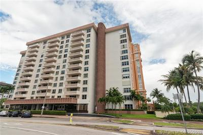 Coral Gables Condo For Sale: 625 Biltmore Way #305