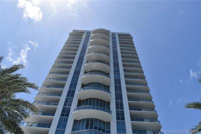 North Miami Beach Condo For Sale: 17301 Biscayne Blvd #208
