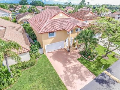 Doral Single Family Home For Sale: 10355 NW 46th Ter