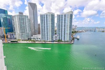 Miami Condo For Sale: 888 Brickell Key Dr #2608