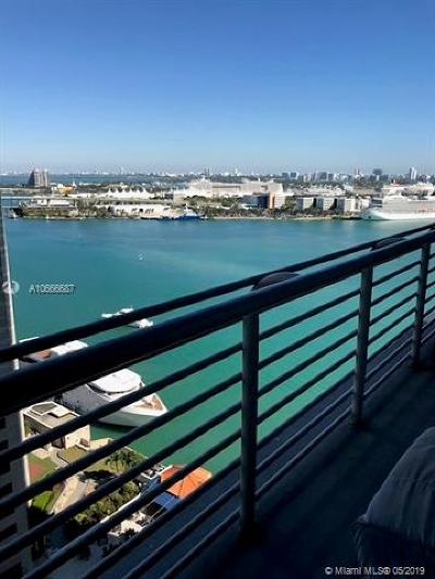 Condo For Sale: 335 S Biscayne #2404