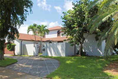 West Palm Beach Single Family Home For Sale: 1524 39th St