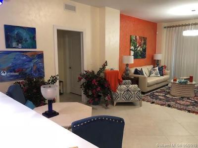 Juno Beach Condo For Sale: 812 S Bay Colony Dr S #812