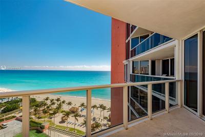 Sunny Isles Beach Condo For Sale: 19333 NE Collins Ave #1403