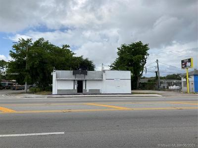 Commercial For Sale: 800 NW 54th Street
