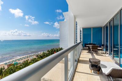 Carillon, Carillon Beach, Carillon Beach Condo, Carillon Beach Ocean, Carillon Central Canyon R, Carillon Condo, Carillon Condos, Carillon Fka Canyon Ranch, Carillon Hotel & Spa, Carillon Hotel And Spa, Carillon Miami Beach, Carillon Resort And Spa, Carillon/Canyon Ranch, North Carillon Beach, North Carillon Beach Cond, North Carillon Condo, Canyon Ranch Rental For Rent: 6899 Collins Ave #801