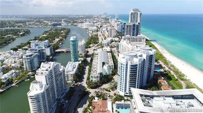 Terra Beachside, Terra Beachside Condo, Terra Beachside Villa, Terra Beachside Villas, Terra Rental For Rent: 6000 Collins Ave #503