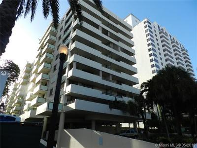 Condo For Sale: 1623 Collins Ave #PH1007