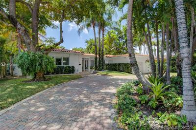 Miami Single Family Home For Sale: 94 Bay Heights Drive