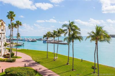 Fisher Island Condo For Sale: 2333 Fisher Island Dr #2333
