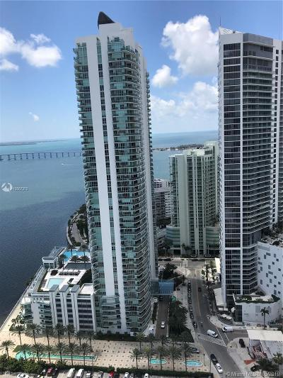 Mark On Brickell, Mark/Brickell Condo, The Mark At Brickell, The Mark On Brickell, The Mark, The Mark On Brickell Cond Condo For Sale: 1155 Brickell Bay Dr #301