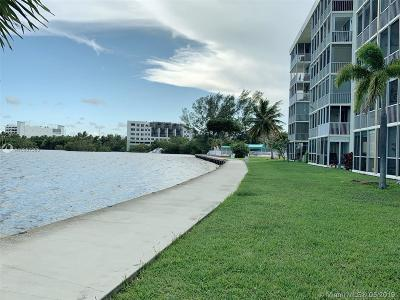 Aventura Condo For Sale: 2910 Point East Drive #M204