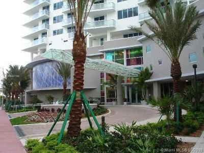 Mosaic, Mosaic On Beach, Mosaic On Miami Beach, Mosaic On Miami Beach Con Condo For Sale: 3801 Collins Ave #505