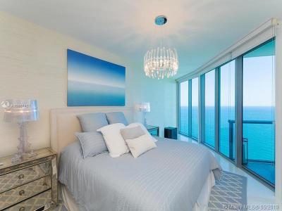 Jade Beach, Jade Baech, Jade Beach Condo, Jade Beach Sunny Isles, Jade Beach Villas Condo Rental For Rent: 17001 Collins Ave #4004