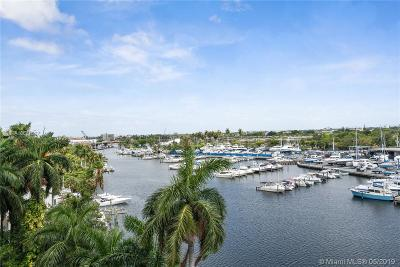 Condo For Sale: 1871 NW South River Drive #1004