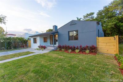 Shenandoah Single Family Home For Sale: 1671 SW 16th Street