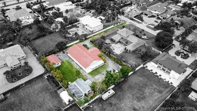 Miami Single Family Home For Sale: 13753 SW 36th St