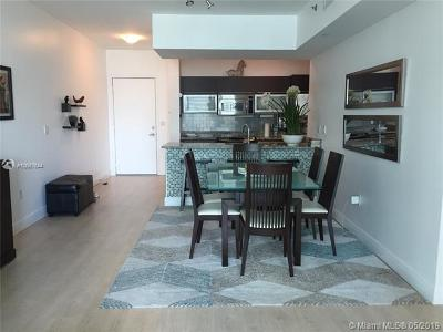 Brickell Condo For Sale: 950 Brickell Bay Dr #2601