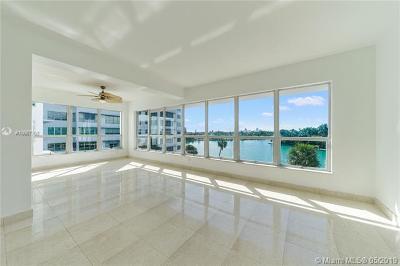 Condo For Sale: 9102 W Bay Harbor Dr #4-D