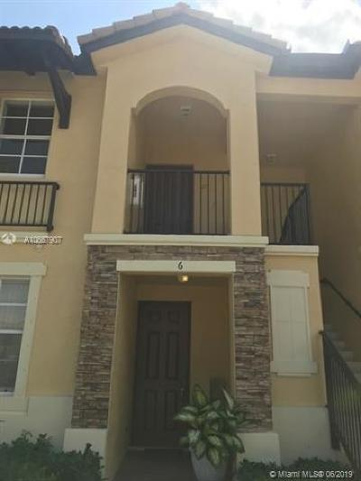 Cutler Bay Condo For Sale