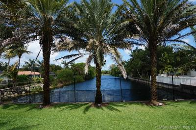 Coral Gables Single Family Home For Sale: 12765 SW 57th Ave