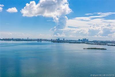 Miami Condo For Sale: 650 NE 32 St #3501