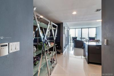 Miami Rental For Rent: 495 Brickell Ave #5203