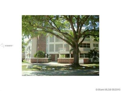Coral Gables Rental For Rent: 6580 Santona St #A34