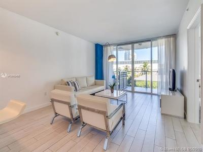 Miami Beach Condo For Sale: 2155 Washington Ct #N-301
