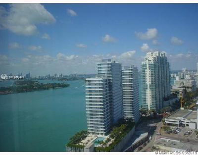 Condo For Sale: 450 Alton Rd #2908