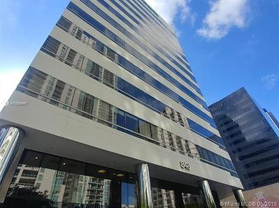 Brickell Commercial For Sale: 848 Brickell Ave