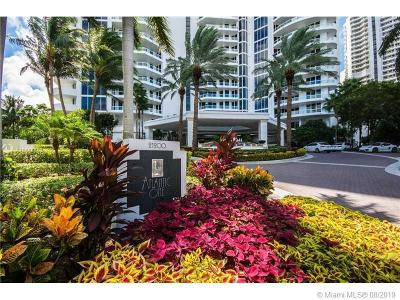 Condo For Sale: 21200 Point Pl #2304