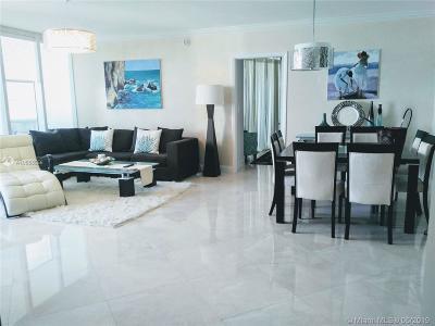 Sunny Isles Beach Condo For Sale: 17201 Collins Ave #1005