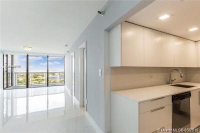 Aventura Single Family Home For Sale: 20505 E Country Club Dr