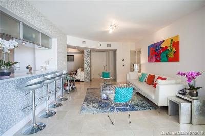 Sunny Isles Beach Rental For Rent: 16425 Collins Ave #412