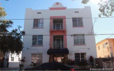 Villa Rosada, Villa Rosada Condo Rental For Rent: 428 SW 9th St #1