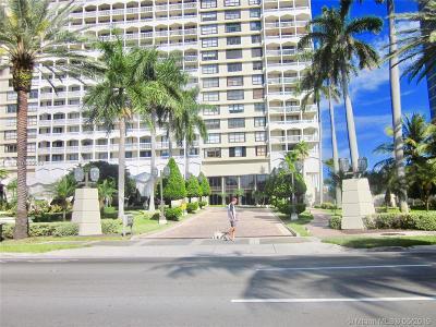 Balmoral, Balmoral Condo Rental For Rent: 9801 Collins Ave #19L