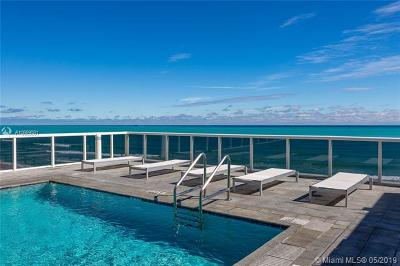 Trump Tower 3, Trump Tower Iii, Trump Tower Iii Condo Rental For Rent: 15811 Collins Ave #905