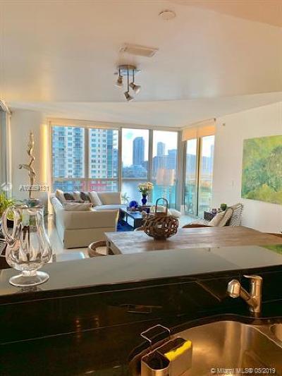 Miami Rental Pending Sale: 1331 Brickell Bay Dr #902