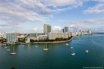 Venetian Islands Condo For Sale: 11 Island #1702