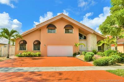 Miami-Dade County Single Family Home For Sale: 13622 SW 119th Ter