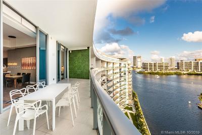 Miami Condo For Sale: 3250 NE 188th St #UPH02