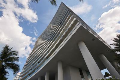 Apogee, Apogee South Beach, Apogee Condo Condo For Sale: 800 S Pointe Dr #702