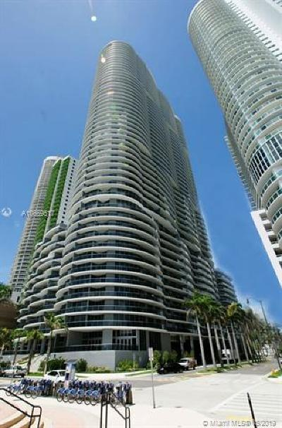 Aria On Th Bay, Aria On The Bay, Aria On The Bay Condo, Aria On The Bay Condominiu, Aria On The Bay Corner, Aria On The Bay Unit 2104 Condo For Sale: 488 NE 18th St #704
