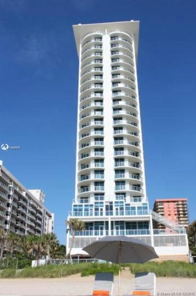 Sunny Isles Beach Condo For Sale: 17315 Collins Ave #1003