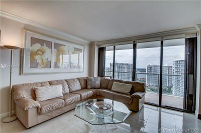 Aventura Condo For Sale: 4000 Island Blvd #2803